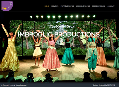 Ourworks - Imbroglio Productions