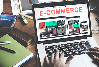 E-commerce Web Application Development
